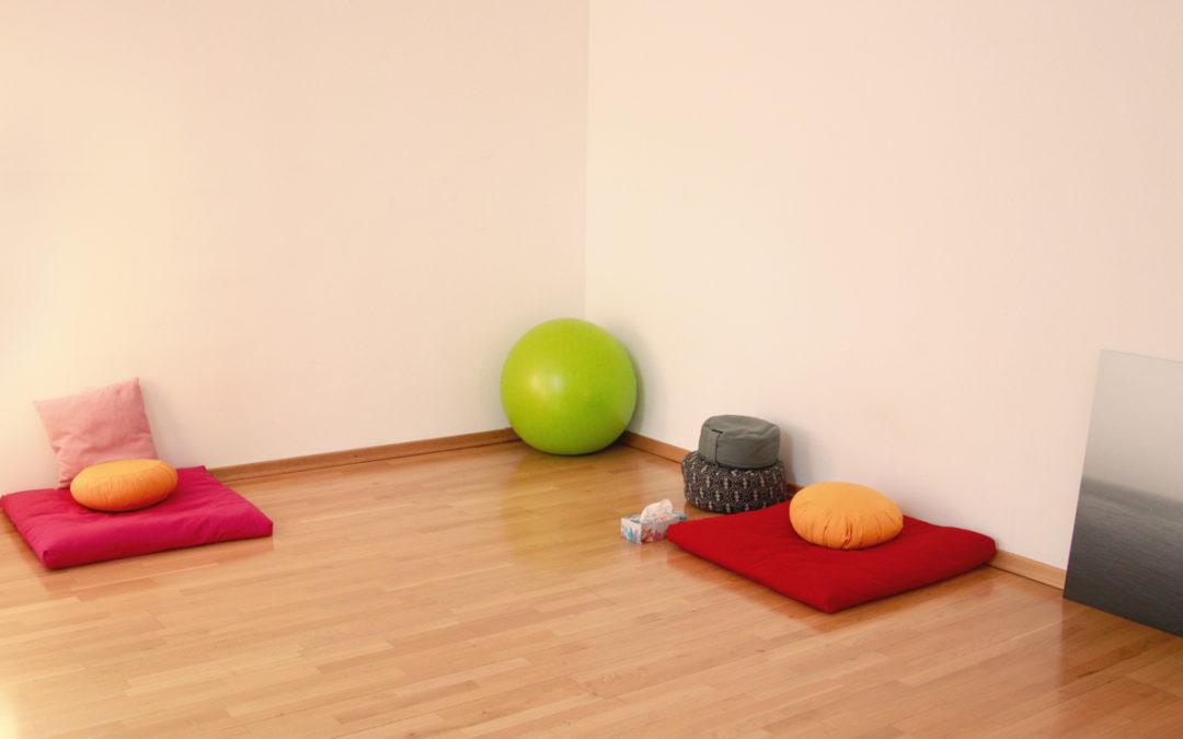 Psychotherapeutische Praxis (HPG) in Wuppertal-Elberfeld